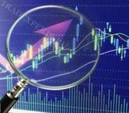 Анализ индикатора Ишимоку для AUD/USD на 13.12.2017