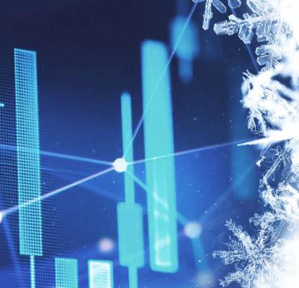 Новогодние бонусы на торговый счет от форекс брокера РобоФорекс