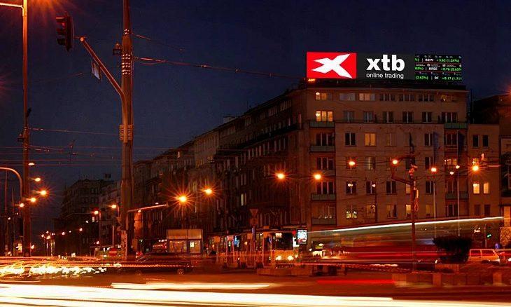 Глава юридического отдела брокера XTB уходит в отставку