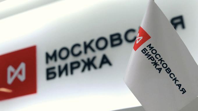 Падение российского индекса
