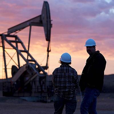 Падение стоимости нефти
