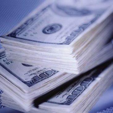 Над долларом сгущаются тучи