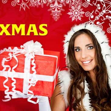 Рождественский конкурс «ForeXMas» от FXOpen