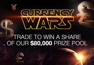 Конкурс «Currency Wars» от HotForex