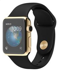 Бесплатные часы Apple от MXTrade