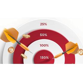 Бонус до 150% для торговли бинарными опционами от NordFX