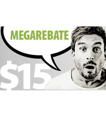 Акция «Megarebate» от FreshForex