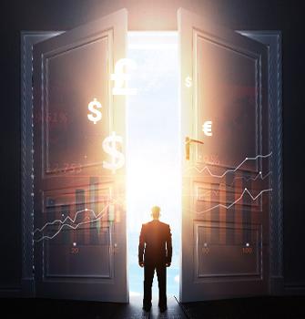 Акция «Отмена минимального депозита для счетов ECN» от LiteForex
