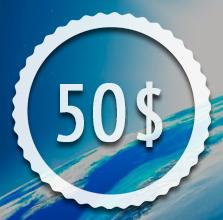 Приветственный бонус от Adamant Finance
