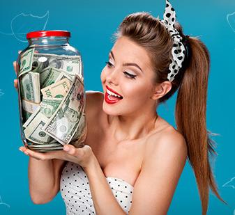 Аппетитные бонусы от Forex Club