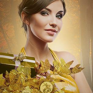 Конкурс «Золотая осень» от Alpari