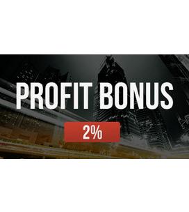 Profit bonus от Fort Financial Services