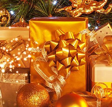 Рождественский бонус от InstaForex