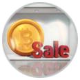 Распродажа биткоинов от AMarkets