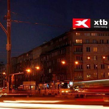 Глава юридического отдела XTB уходит в отставку