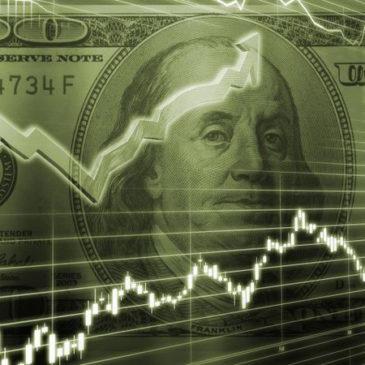 Протоколы FOMC продолжают повышать доллар
