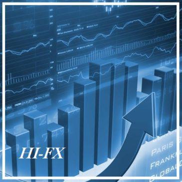 Обзор экономических событий торговой недели 11 — 15 ноября.