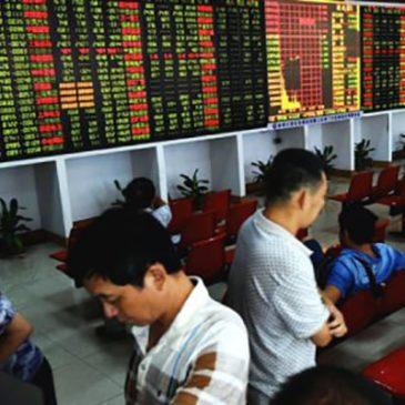 Азиатские фондовые рынки стали торговаться на позитиве