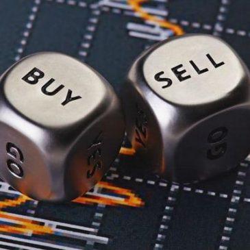 Настроение российского рынка на начало дня негативное