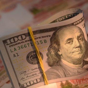 Возвращение аппетита к риску привело к торгам по доллару без внятной динамики