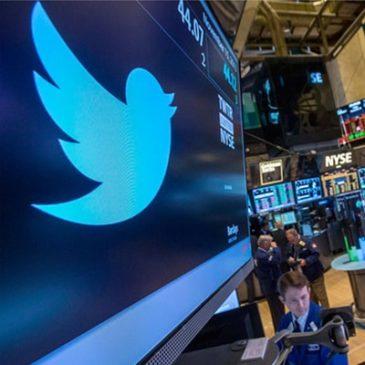 Акции Twitter упали на 7% на фоне паники о кибератаке