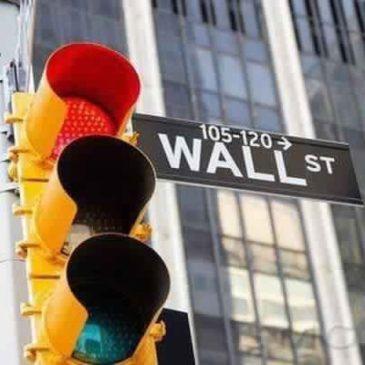 Анализ фондового рынка Америки за декабрь.