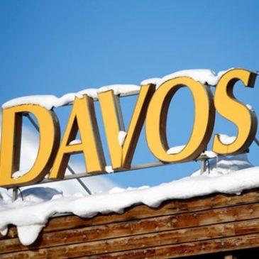 Бизнесменам из РФ разрешили посетить форум в Давосе