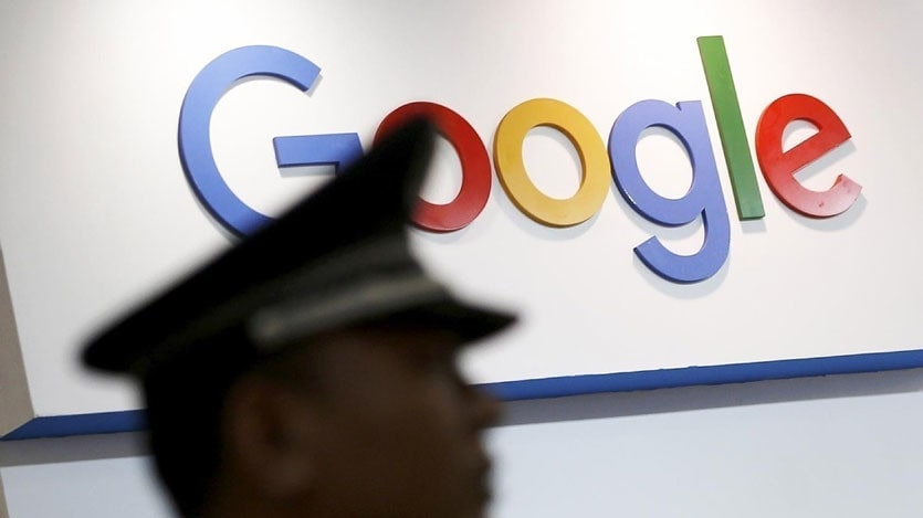 Google в России