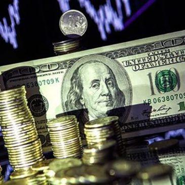 Доллар подвержен рискам