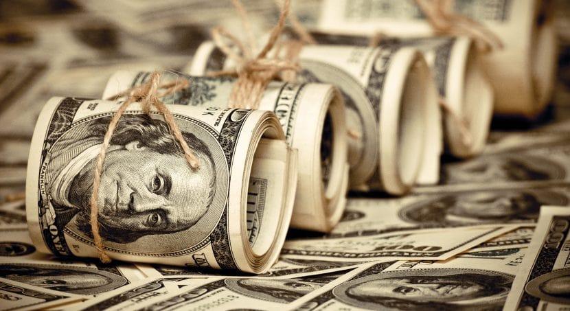 Доллар и экономика