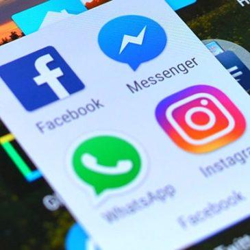 Фейсбук работает над созданием новой криптовалюты, чтобы осуществлять переводы через WhatsApp
