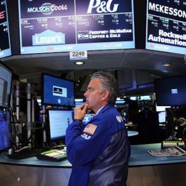 Фьючерсы на акции США тормозят Азию и Европу