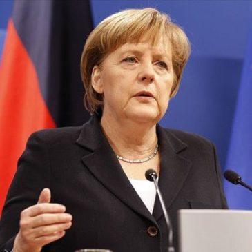 Меркель собирается расширить санкции в отношении РФ