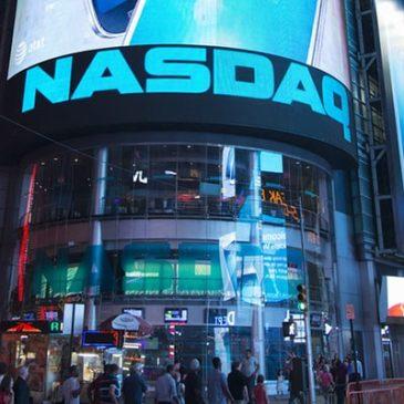 Nasdaq становится подобен на  медвежий рынок