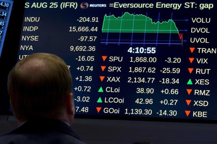 Паевые розничные фонды России