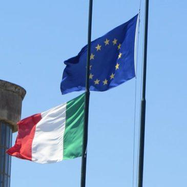 Состояние итальянского бюджета