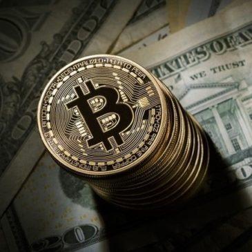 Стоимость криптовалюты Bitcoin (BTC) может понизиться до 3 000 долларов