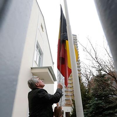 Разногласия в бельгийском правительстве