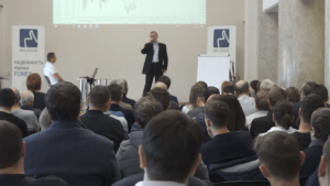 Доклад Василия Барсукова
