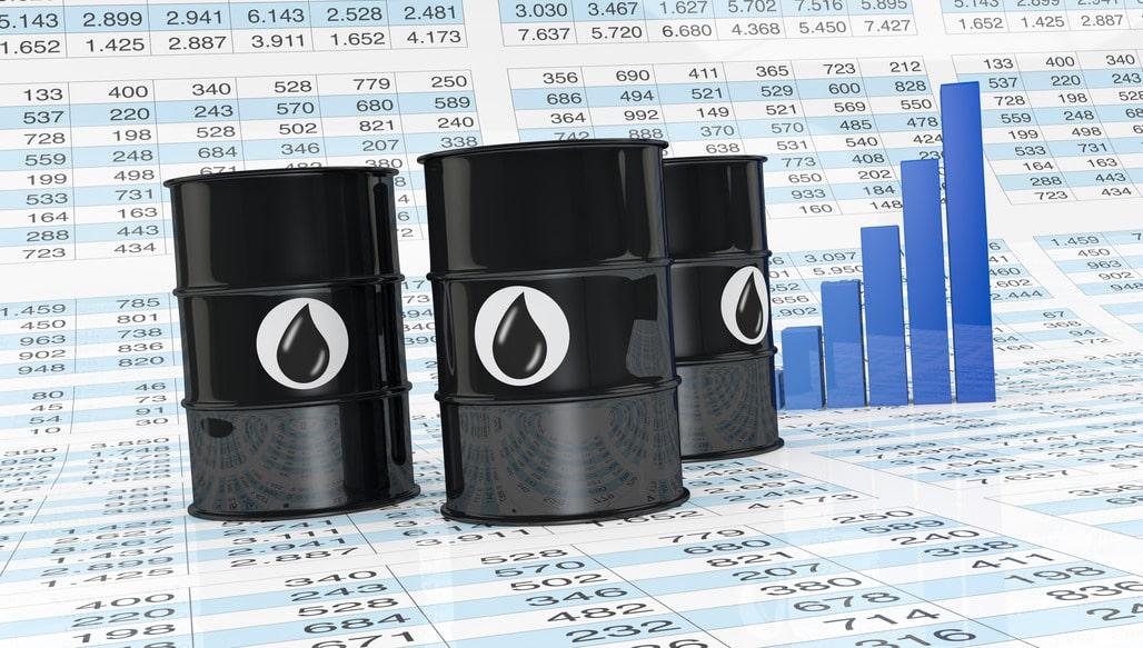 Итоги недели - фьючерсы, акции, нефть