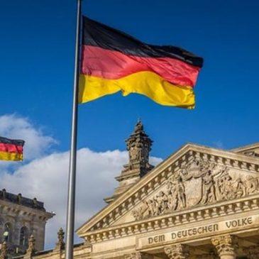 Германия вновь закончила год с профицитом бюджета