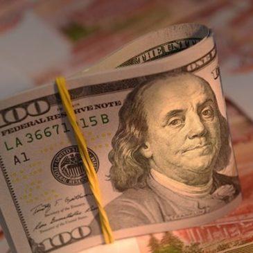 Курс доллара упал после интервью Пауэлла