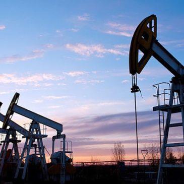 Нефть показывает разнонаправленную динамику из-за разногласий США и КНР