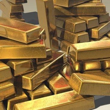 При обыске у сенатора Арашукова были найдены слитки золота