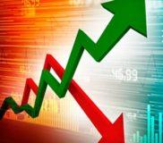Российский фондовый рынок показывает рост