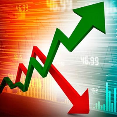 Рост фондового рынка
