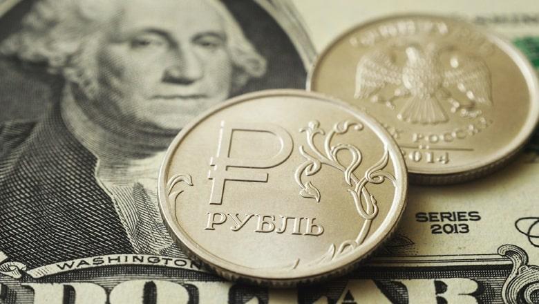 Отечественная валюта дорожает