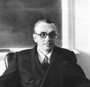 Weltrade: Демура про заговор и теорему Гёделя