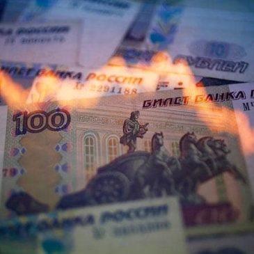 Всемирный банк сделал скептический прогноз по росту ВВП РФ