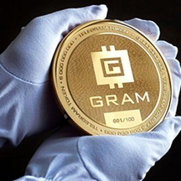 Gram Дурова оценивают в 30 млрд долларов